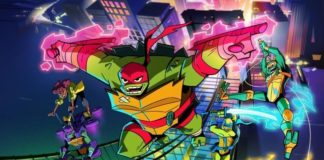 tmnt new 2018 cartoon